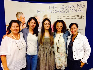 GSE Malta Academic Team - website