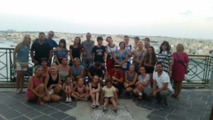 Family English Programme Malta