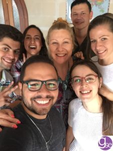 gse-malta-students-selfie-in-class-2