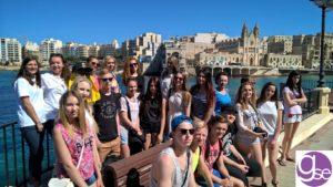 Junior English Programme Malta