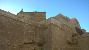 Old city Citadella Malta Gozo - Learn English in Malta with Gateway School of English